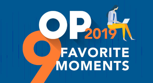 Top 9 Outperform Moments from 2019