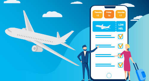 How Airlines Can Forecast Customer Willingness-to-Pay