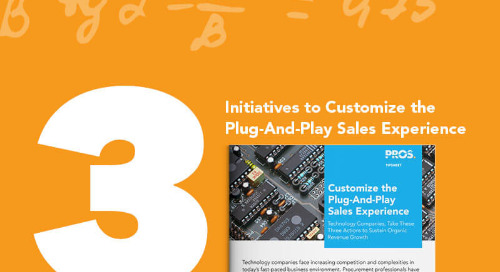Customize the Plug-and-Play Sales Experience