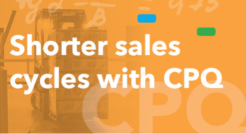 Aprolis Group Shortened its Sales Cycle with a PROS Smart CPQ Solution
