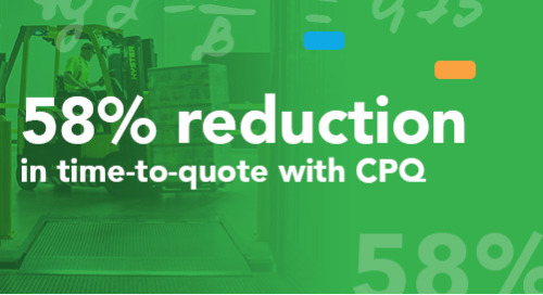 Price Quoting Solution Boosts Efficiency, Drives Sales Increase