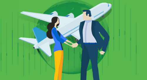 Responding to the Airline Industry Impact of COVID-19 with Help from PROS