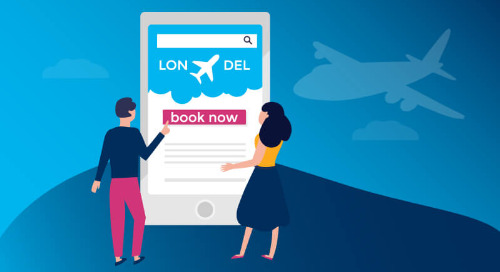 Creating Personalized Offers or How AI Helps Predict the Traveler's Intent