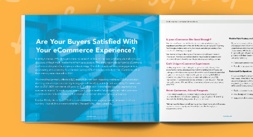 eCommerce Solution Guide