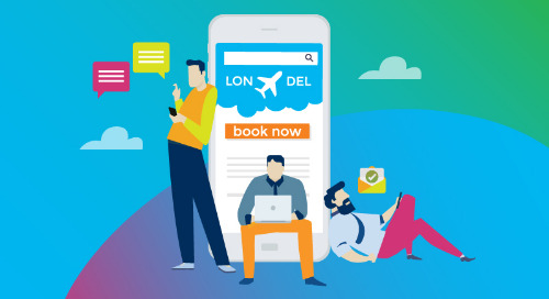 Thinking Beyond Cost Cutting through Digital Transformation for Airlines