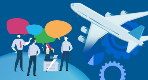 5 Enablers for a Dynamic Customer-Centric Airline Retailing