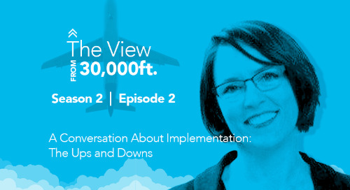 Season 2, Episode 2: A Conversation about Implementation: The Ups and Downs