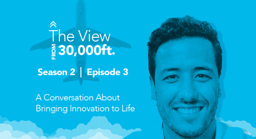 Season 2, Episode 3: A Conversation about Bringing Innovation to Life