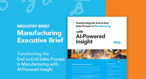 How to Maximize Revenue and Profitability in Manufacturing