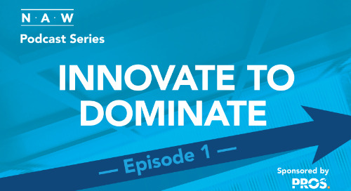 An Introduction to the Innovate to Dominate Podcast Series, Episode 1