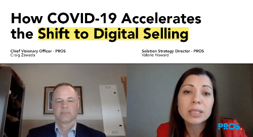Pricing for Digital Channels in the COVID-19 Outbreak