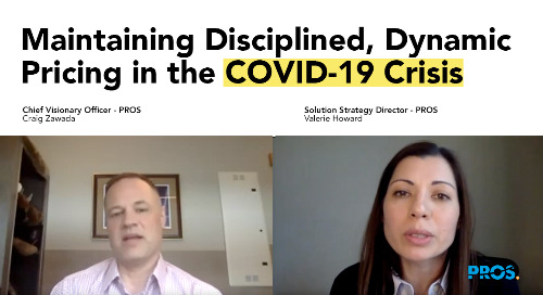 Responsible, Agile Pricing for the Coronavirus Crisis