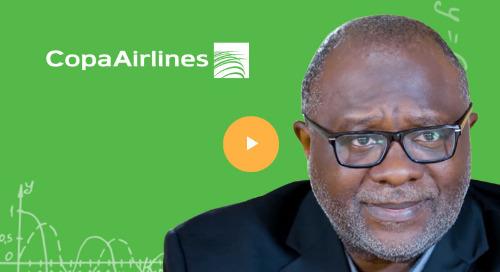 Copa Airlines Accelerates Digital Transformation