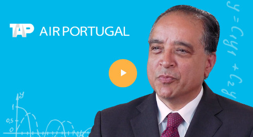 TAP Air Portugal Increases Ancillary Revenue and Drives Positive Experience