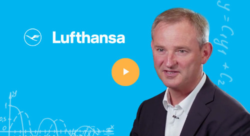 Lufthansa Modernizes Approach to Group Business