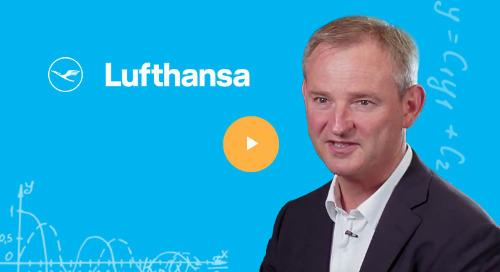 Lufthansa Modernizes Approach to Group Business