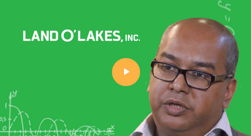 Land O'Lakes Automates Dynamic Pricing Management