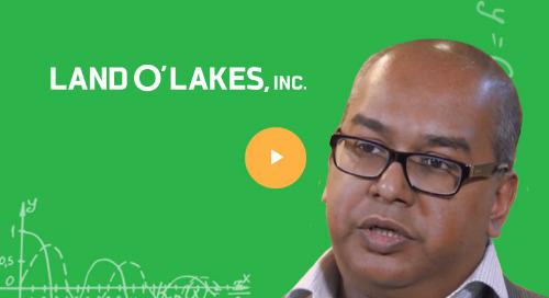 Land O'Lakes Automates Dynamic Pricing Management