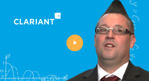 Clariant: Why Outperform?