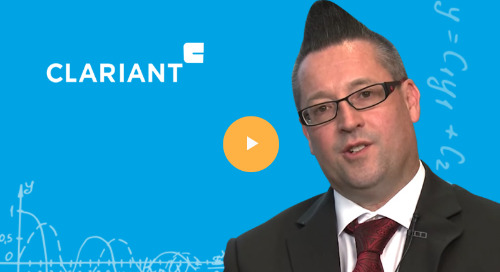 Clariant Improves Pricing Transparency