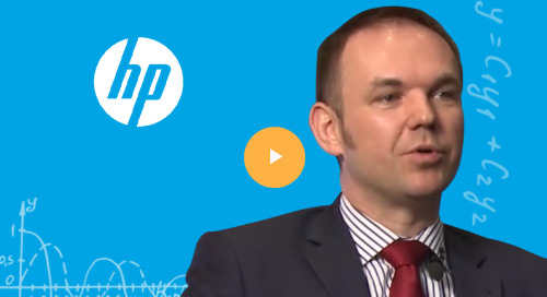 HP Leverages Pricing Technology to Improve Data Analytics