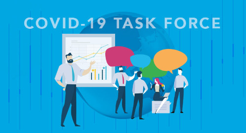 PROS Task Force Helps Customers Respond to COVID-19
