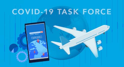 COVID-19 Taskforce Update 2: Revenue Management Under Lockdown