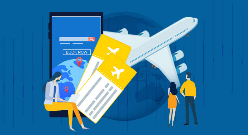 Insights for Rebooting Airline Digital Retailing