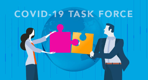 COVID Task Force 1: Managing Your Business Under Crisis