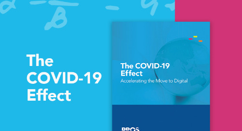The COVID-19 Effect: Accelerating the Move to Digital