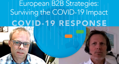 European B2B Strategies: Surviving the COVID-19 Impact