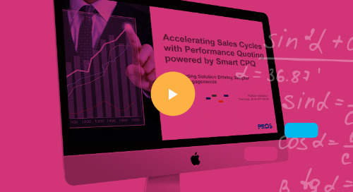 Partners | Accelerating Sales Cycles with Performance Quoting powered by Smart CPQ