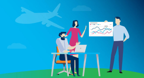 Managing Disruption with Airline Crisis Management Services