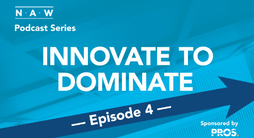 Overcoming Culture: How a Son of Distribution Built a World-Class Webstore, Episode 4
