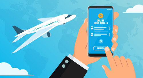 Strategies to Recharge Airline eCommerce, Part I
