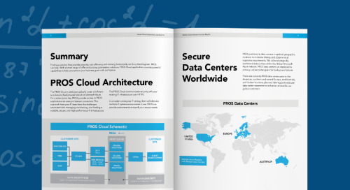 PROS Cloud: Secure Cloud Solutions You Can Rely On