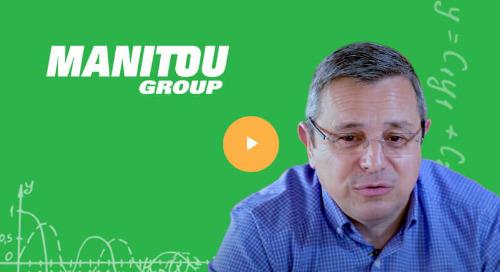 La Transformation Digitale de Manitou Group avec PROS