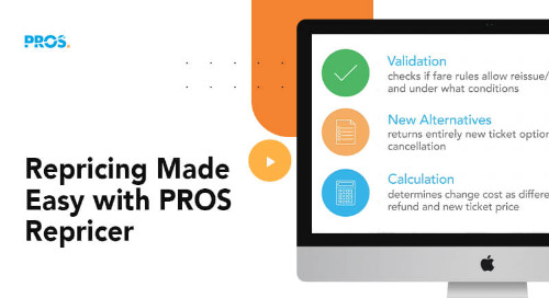 Repricing Made Easy with PROS Repricer