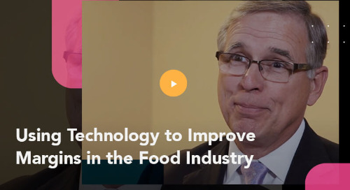 Larry Oberkfell – Using Technology to Improve Margins in the Food Industry