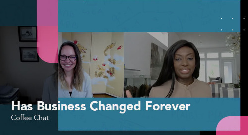 Has Business Changed Forever?