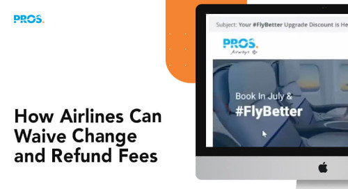 How Airlines Can Waive Change and Refund Fees
