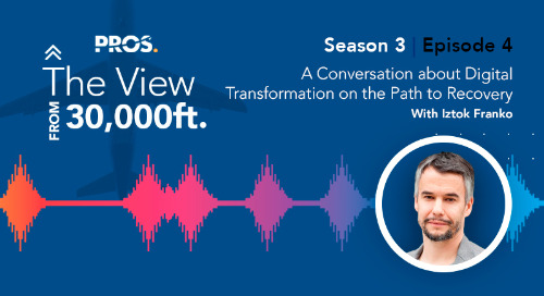 A Conversation about Digital Transformation on the Path to Recovery, with Iztok Franko, Season 3, Episode 4