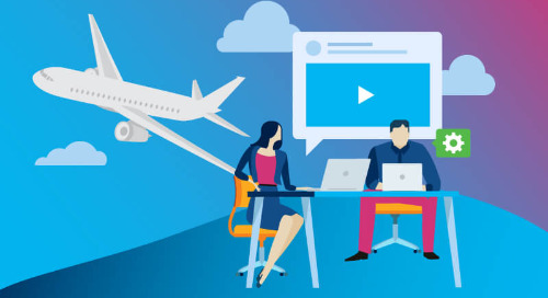 5 Steps to Increase ROI from Airline Digital Retailing