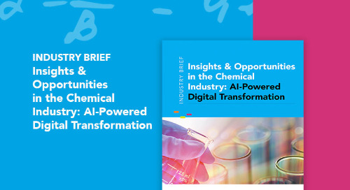 Chemical Industry: Insights & Opportunities