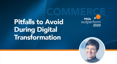 Pitfalls to Avoid during Digital Transformation