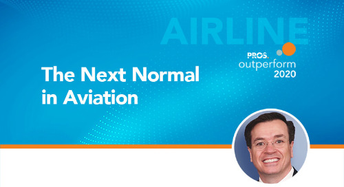 The Next Normal in Aviation