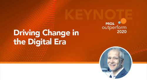 Driving Change in the Digital Era
