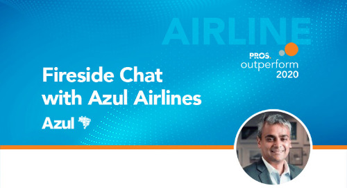 Fireside Chat with Azul Airlines