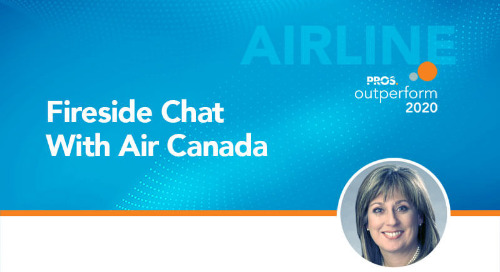 Fireside Chat with Air Canada