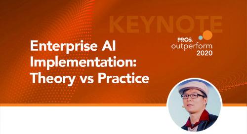 Enterprise AI Implementation: Theory vs Practice